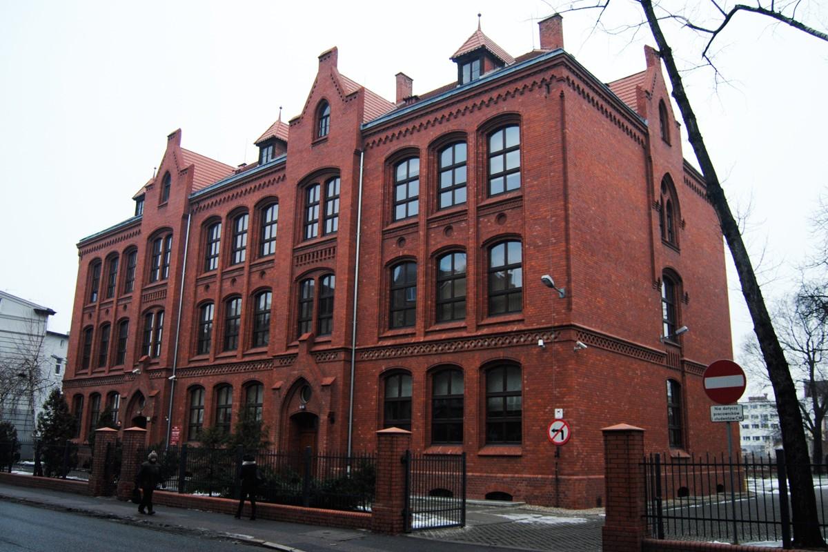 Collegium Medicum, Świętojańska - LG (2)