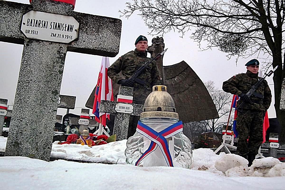 71. rocznica wyzwolenia Bydgoszczy