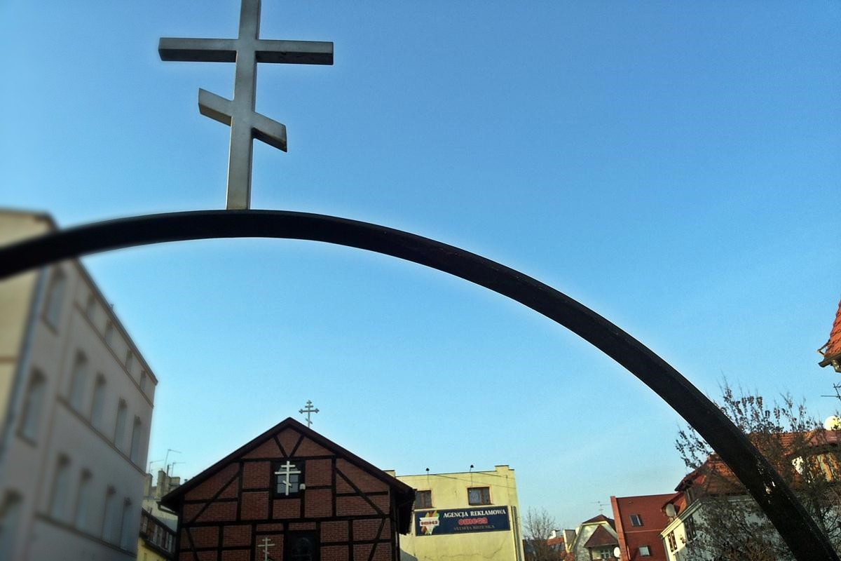 cerkiew Bydgoszcz