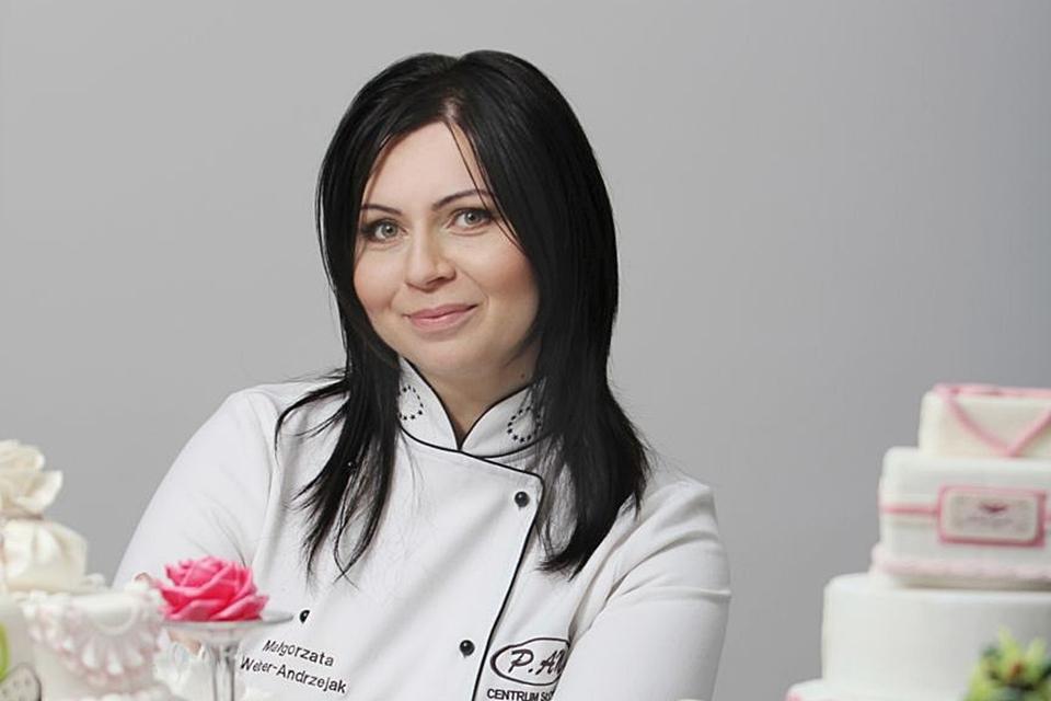 Małgorzata Weber