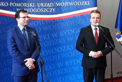 Marcin Zielieniecki, Mikołaj Bogdanowicz