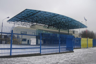 Stadion Polonii - LG (2)