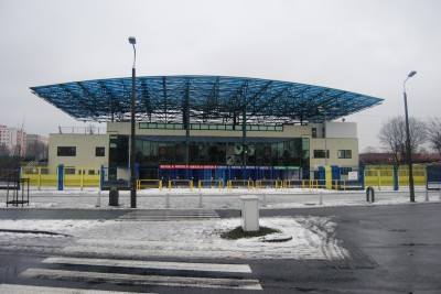 Stadion Polonii - LG (3)