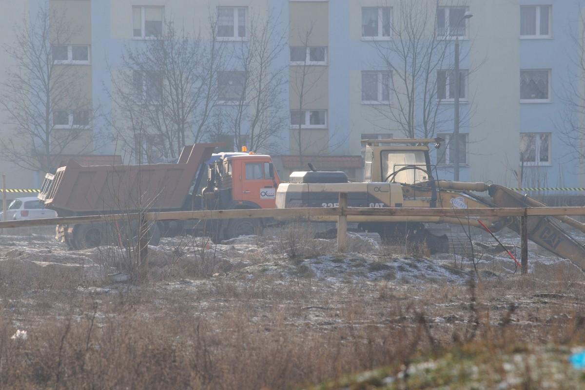 Koszt inwestycji to ponad 42 miliony złotych.