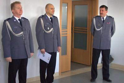 Bydgoszcz policja