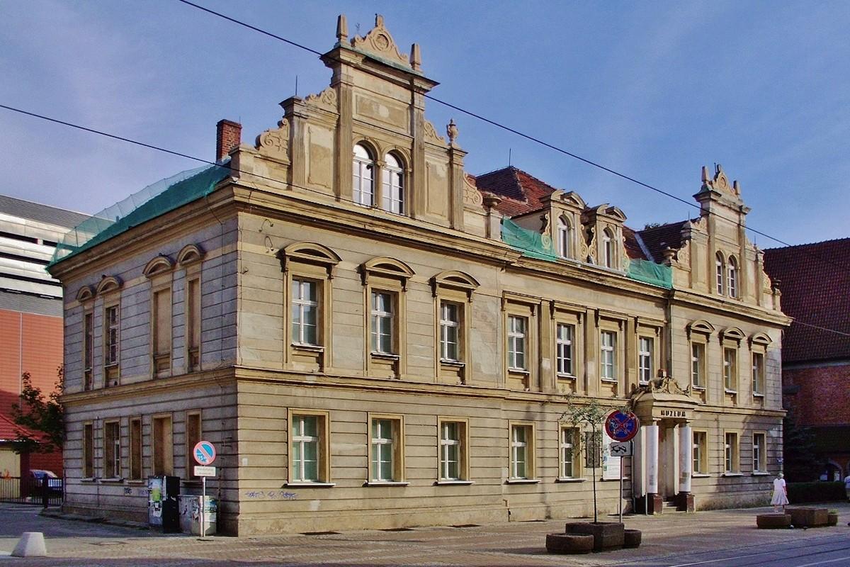 muzeum okręgowe gdańska 4
