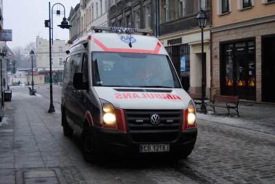 pogotowie ratunkowe Bydgoszcz