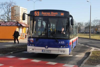 Linia nr 53 Bydgoszcz