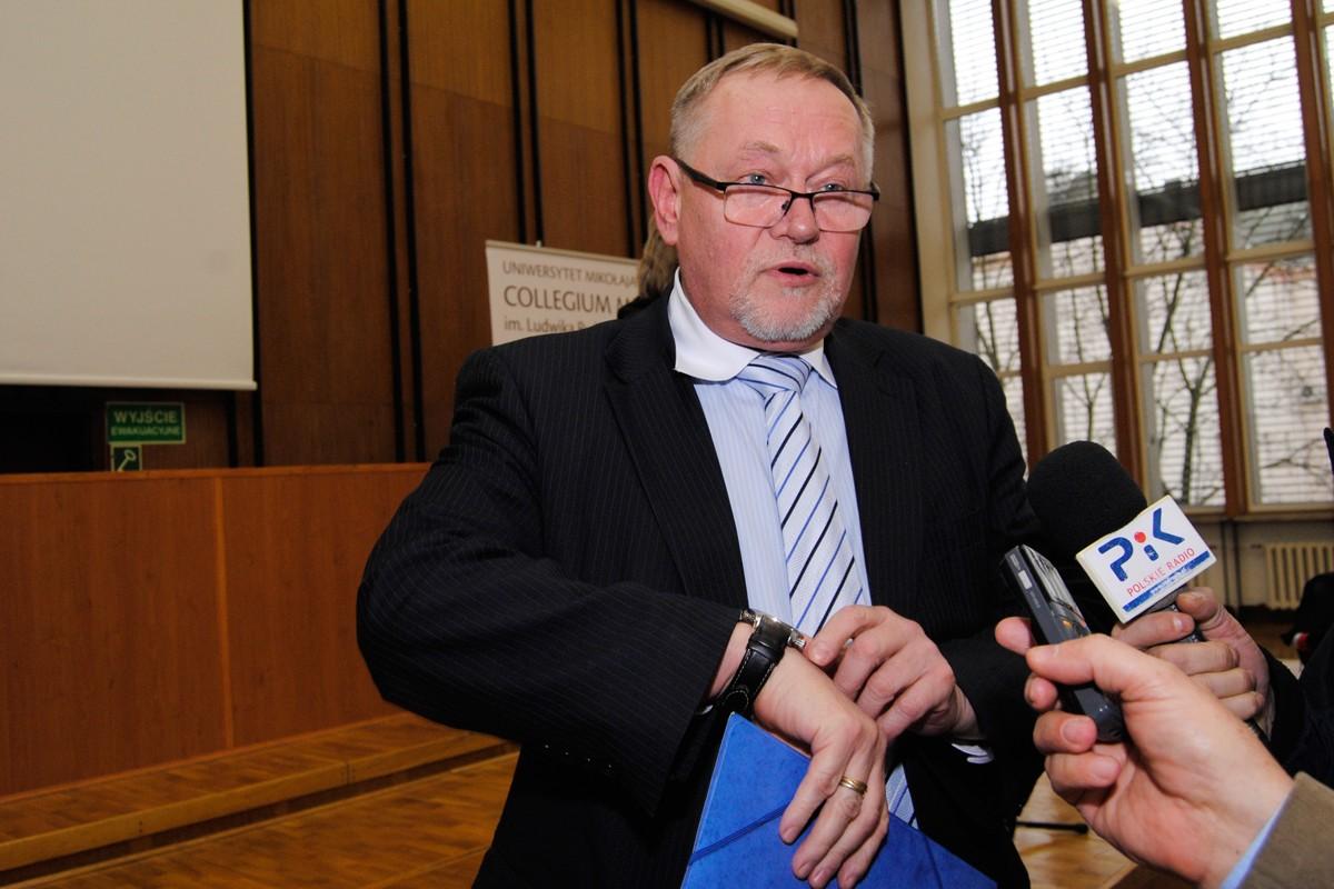 Andrzej Tretyn
