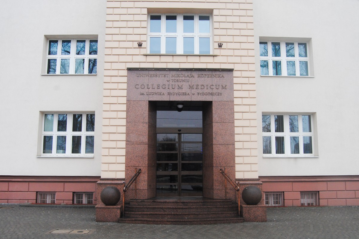 Collegium Medicum, Jagiellońska - LG (3)