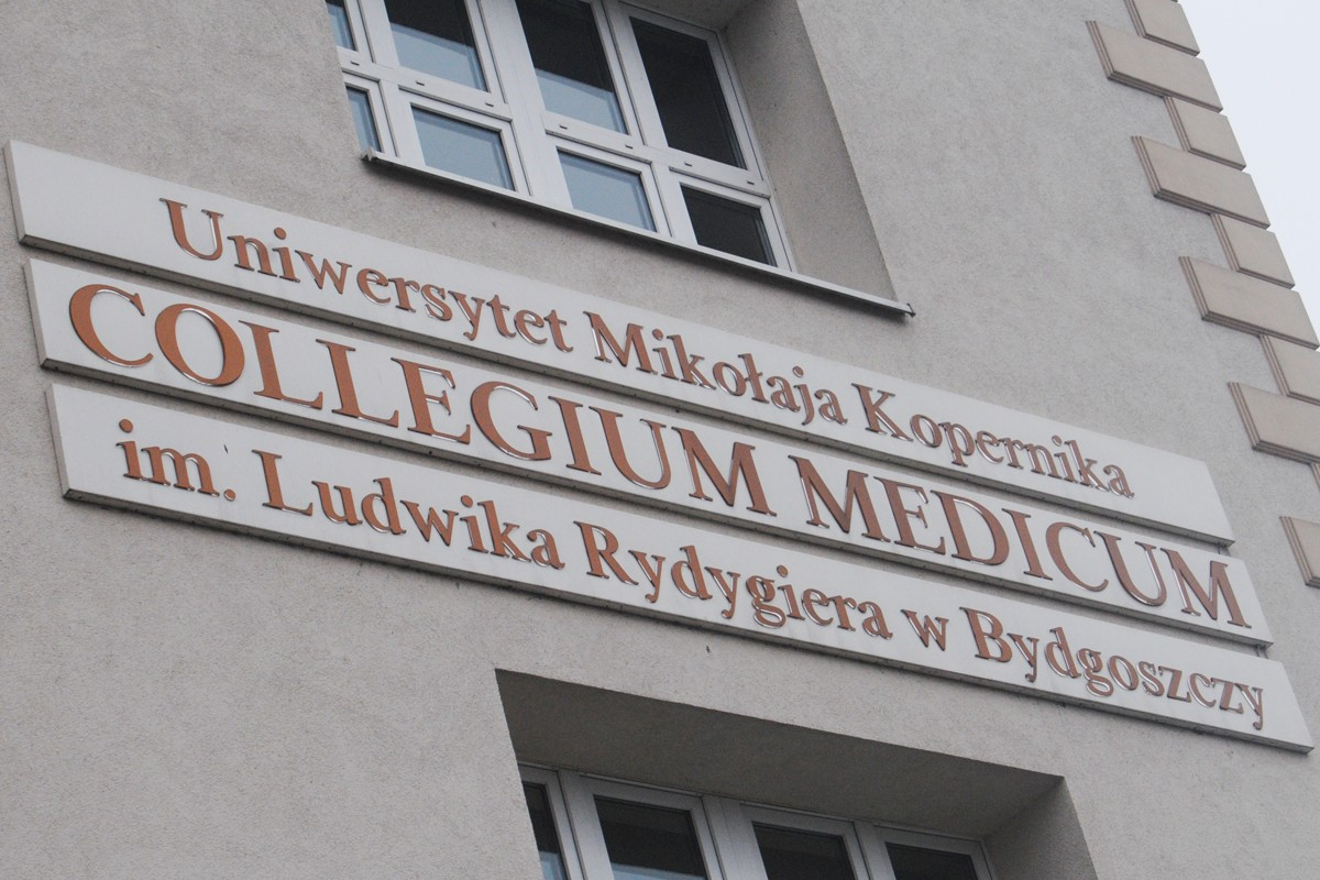Collegium Medicum UMK Bydgoszcz
