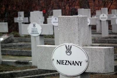 Cmentarz Kcyńska