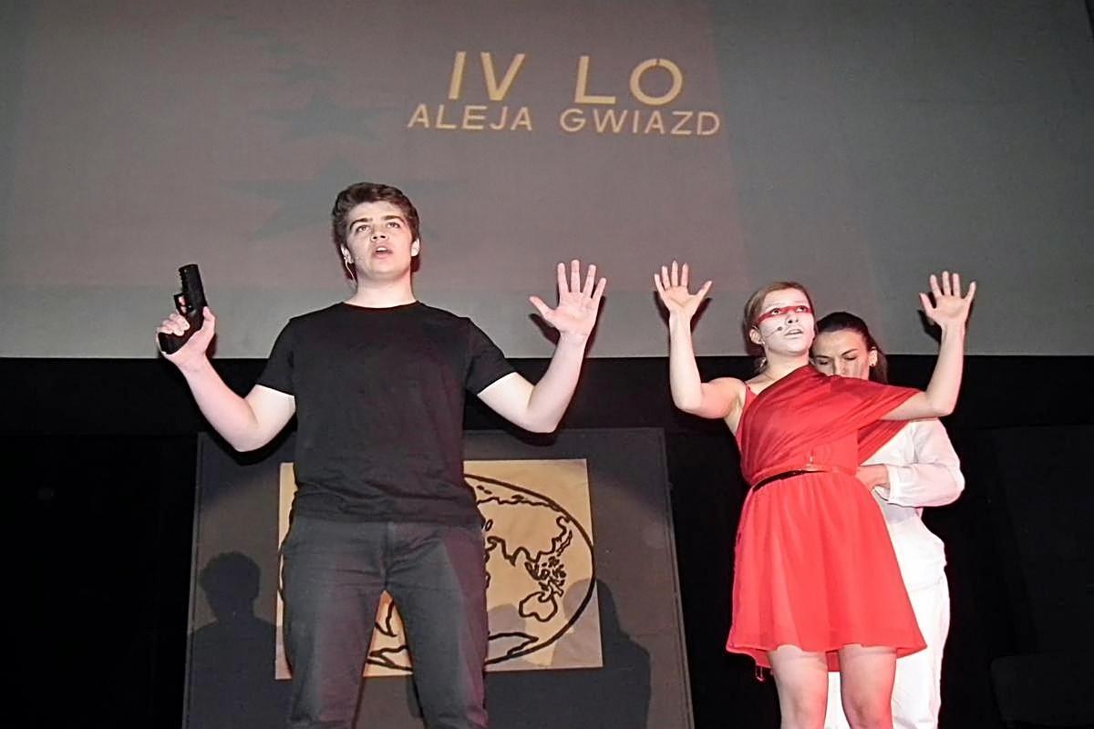 II Festiwal Talentów Czwórki