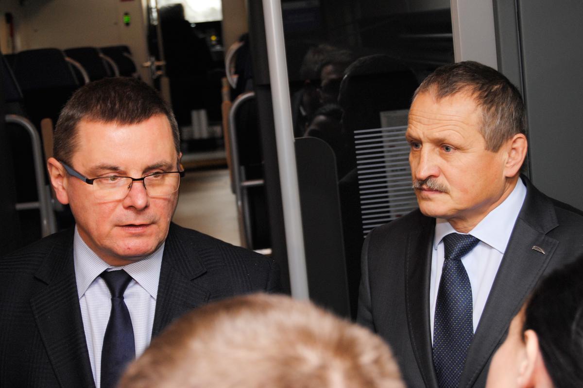 Jerzy Polaczek, Tomasz Zaboklicki