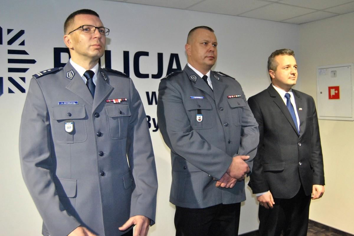 Mikołaj Bogdanowicz, Paweł Spychała, Andrzej Szymczyk - LG (1)