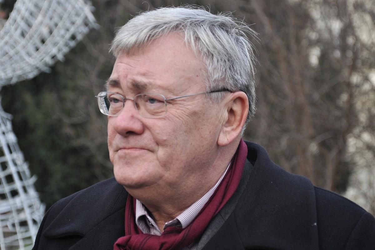 Roman Jasiakiewicz - ST