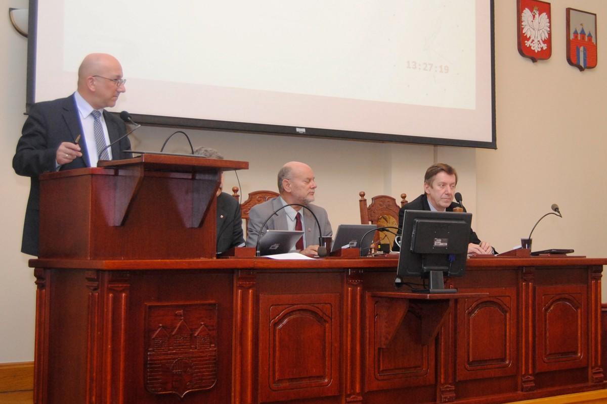 Sesja Rady Miasta - LG (2)