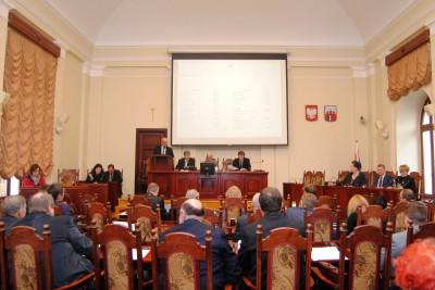 Sesja Rady Miasta - LG (4)