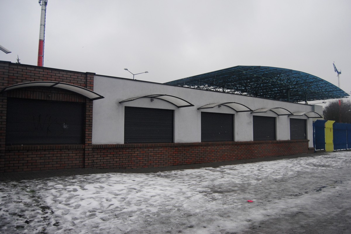 Stadion Polonii - LG (1)