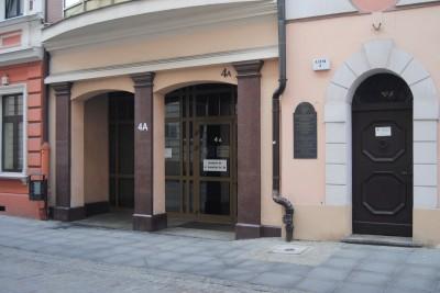 Ulica Jezuicka 4A - LG (1)