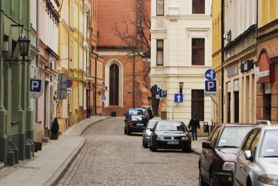 Jezuicka Bydgoszcz