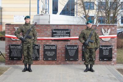 Uroczystość ku czci żołnierzy wyklętych w Białych Błotach - LG (14)