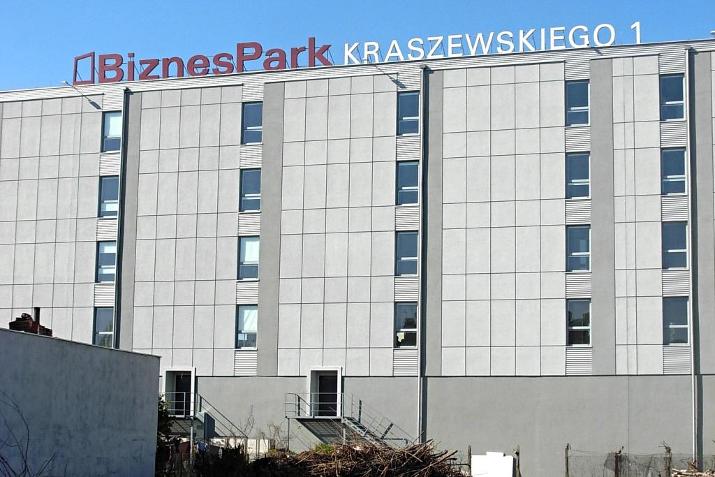 biznes park
