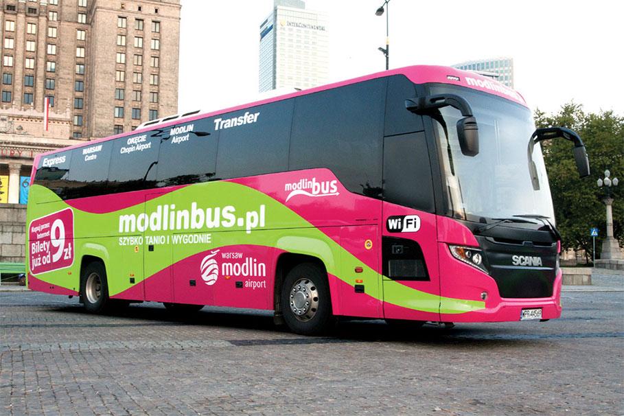 ModlinBus