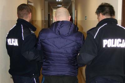 policja Nakło