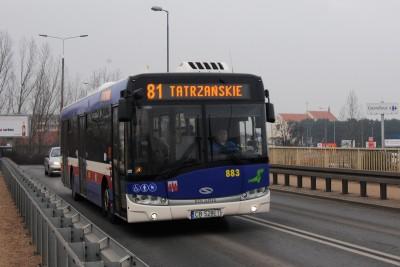 linia 81 Bydgoszcz