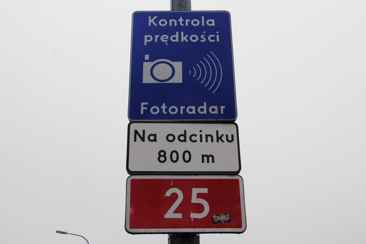 DK nr 25 Bydgoszcz