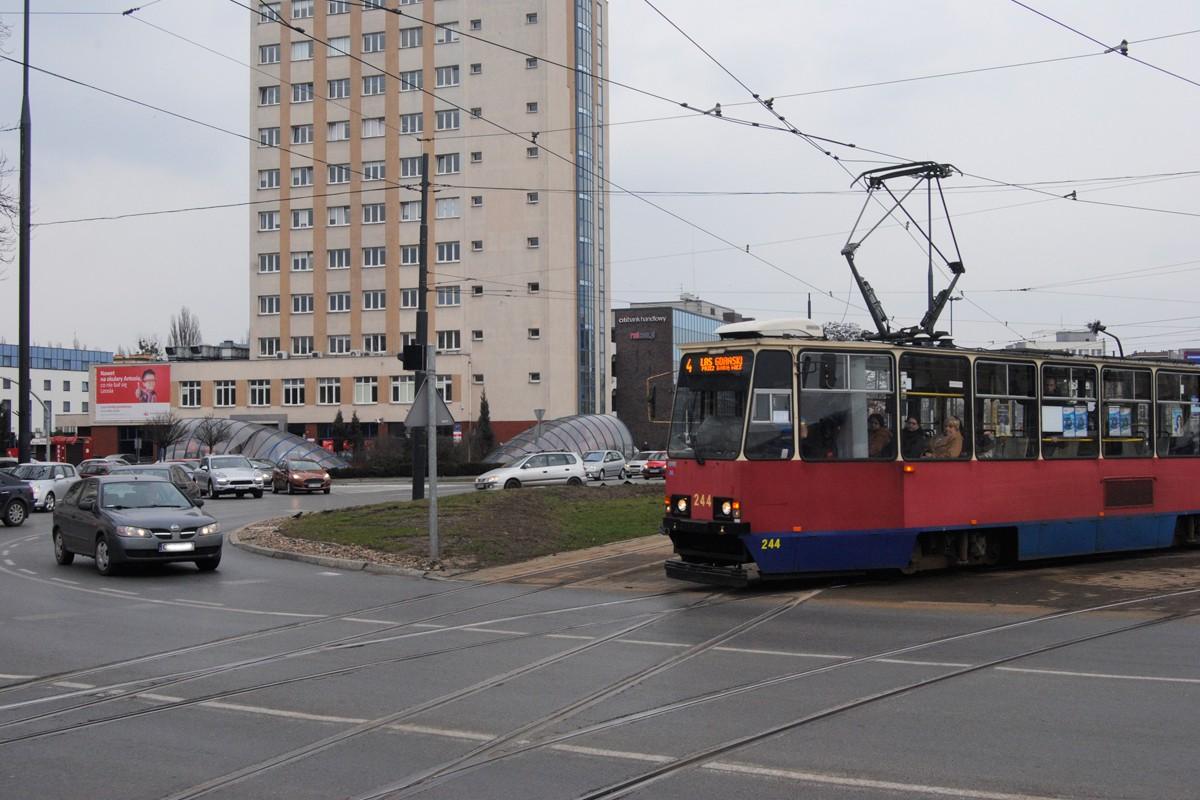 rondo Jagiellonów Bydgoszcz