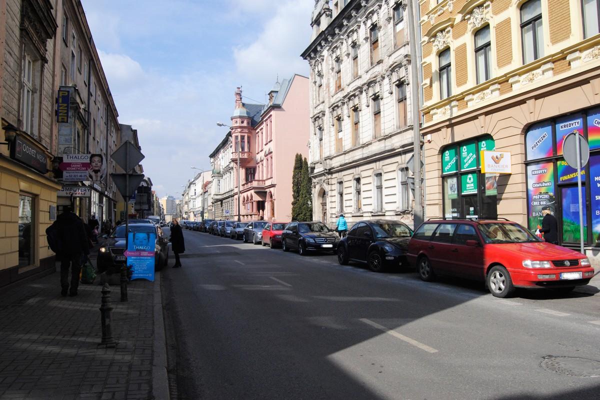Śniadeckich Bydgoszcz