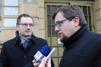 Tomasz Puławski, Ireneusz Nitkiewicz