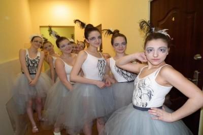 Ogólnopolski Konkurs Zespołów Tanecznych