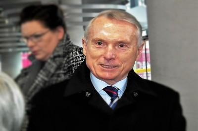 poseł Z. Pawłowicz