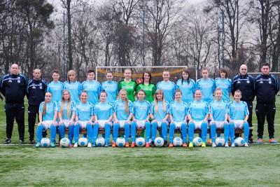 KKP Bydgoszcz - runda wiosenna 2015-2016 - LG (2)