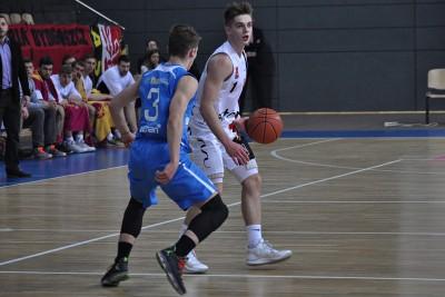 Karol Kutta, Astoria - Basket Poznań - ST (1)