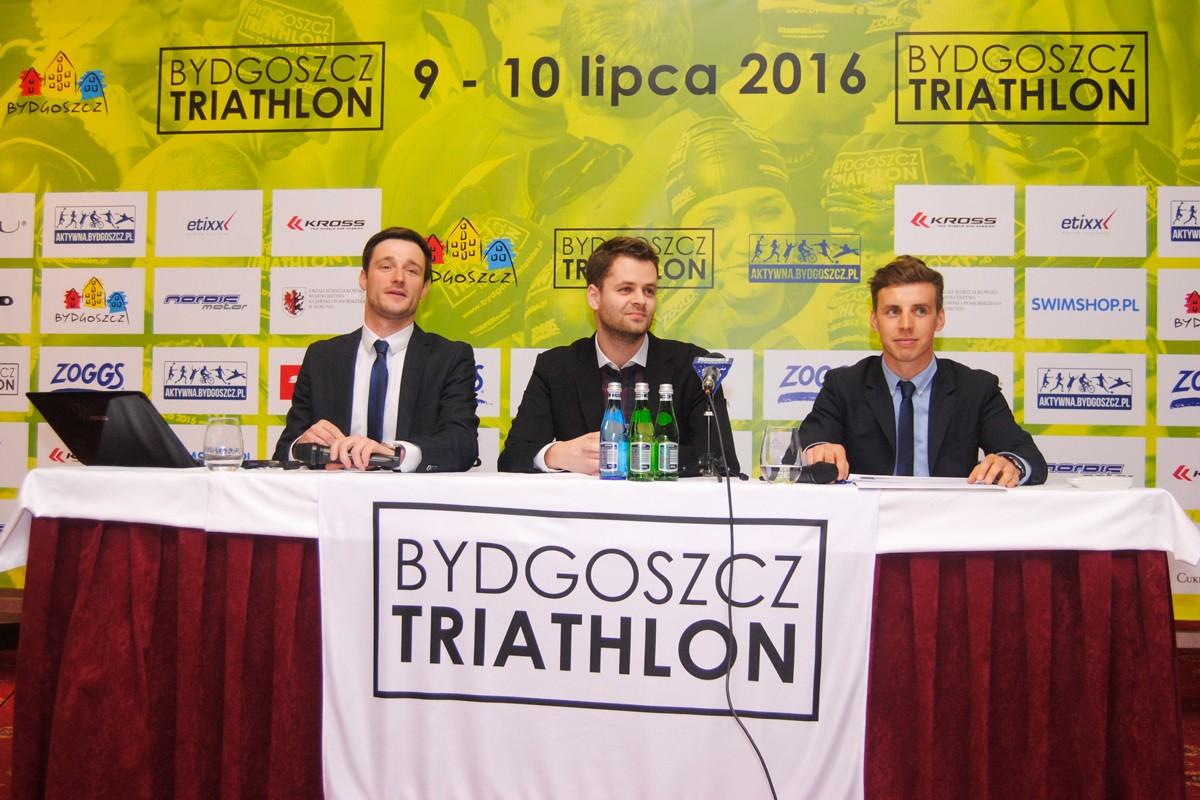 Konferencja Bydgoszcz Triathlon 2016 - LG (1)