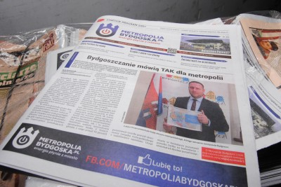 Metropolia Bydgoska