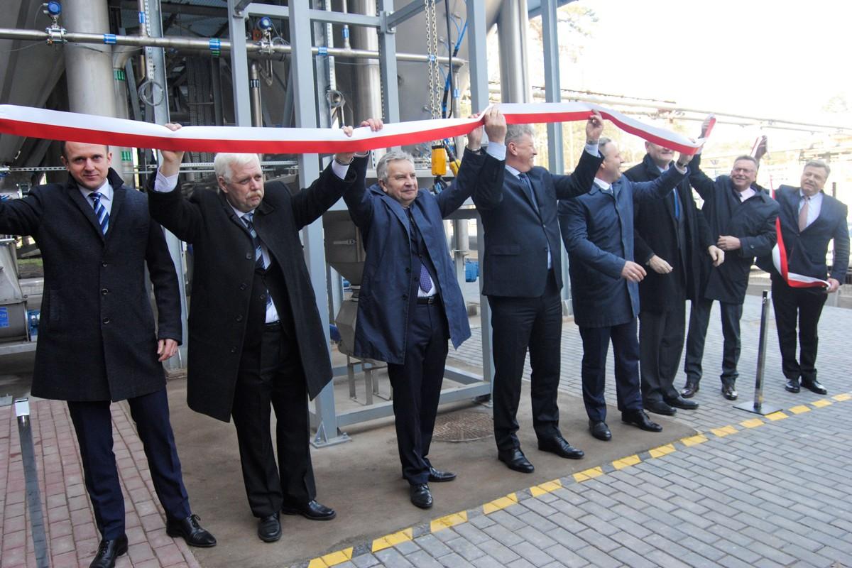 Nowa linia produkcyjna w Boruta-Zachem - LG (35)