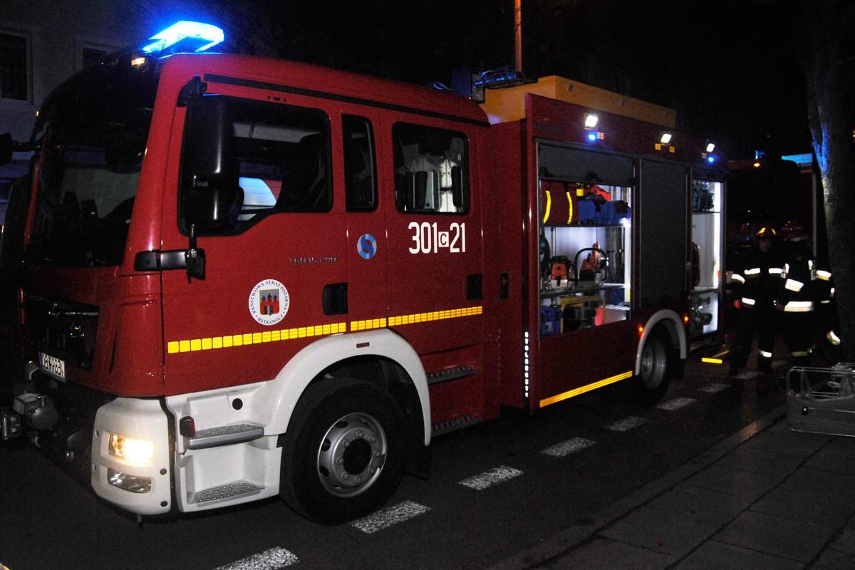 Pożar lokalu przy Paderewskiego 16 - LG (3)