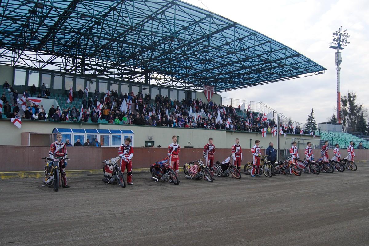 Prezentacja Polonii Bydgoszcz na sezon 2016 - LG (32)