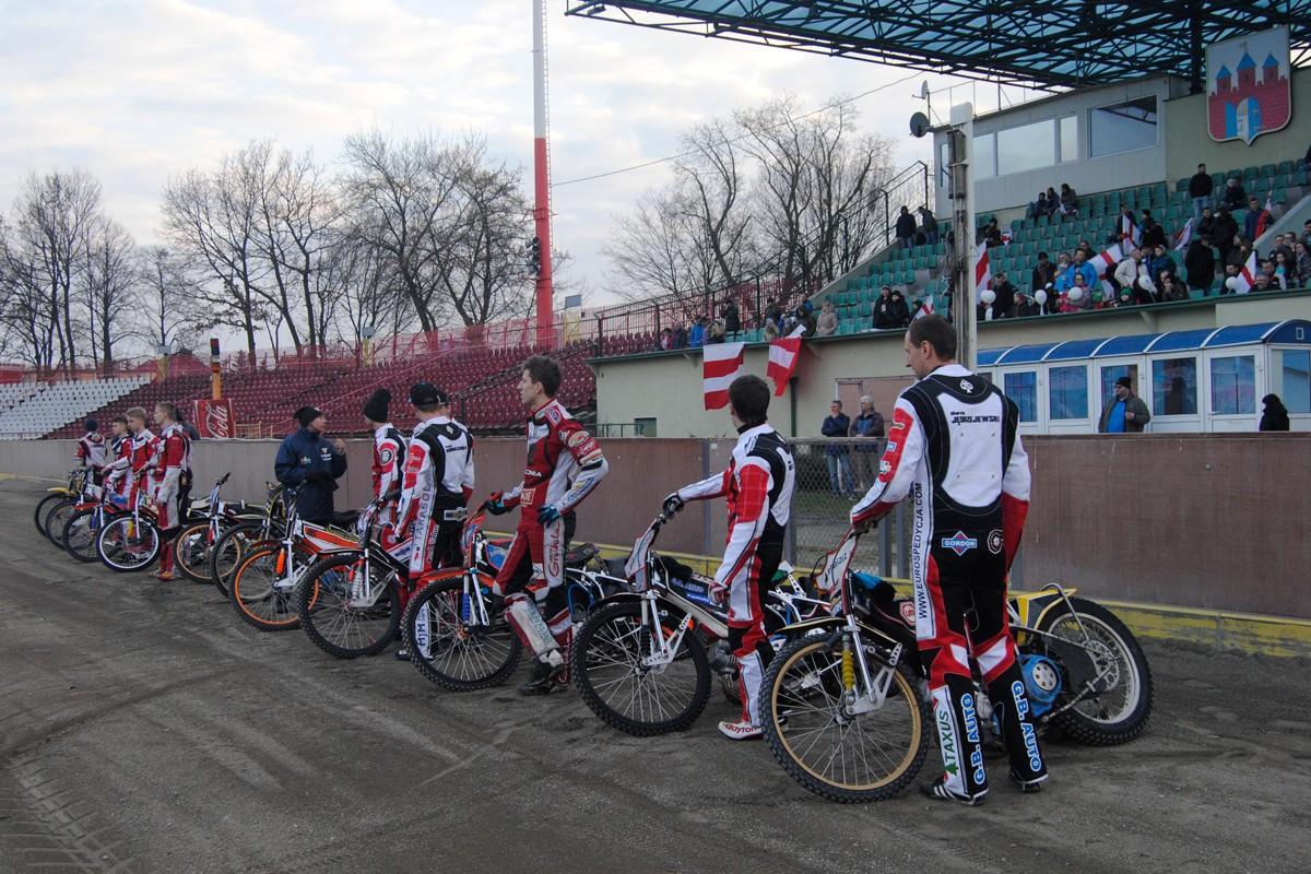 Prezentacja Polonii Bydgoszcz na sezon 2016 - LG (36)