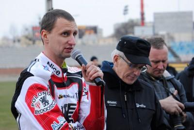 Prezentacja Polonii Bydgoszcz na sezon 2016 - LG (42)