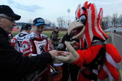 Prezentacja Polonii Bydgoszcz na sezon 2016 - LG (52)
