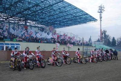 Prezentacja Polonii Bydgoszcz na sezon 2016 - LG (55)