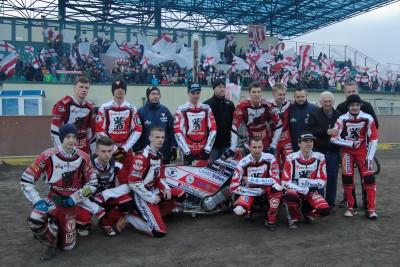 Prezentacja Polonii Bydgoszcz na sezon 2016 - LG (56)