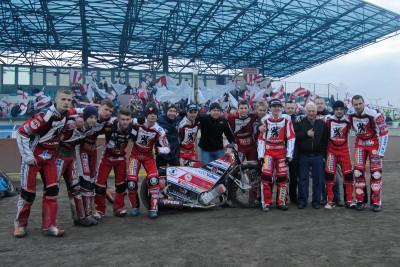 Prezentacja Polonii Bydgoszcz na sezon 2016 - LG (58)