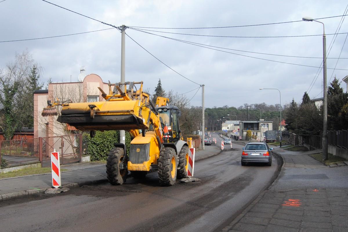 Remont ulicy Nasypowej - LG (6)